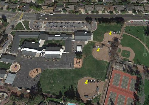 Blossom Hill Elementary Fields