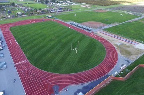 Field - Football Stadium 1