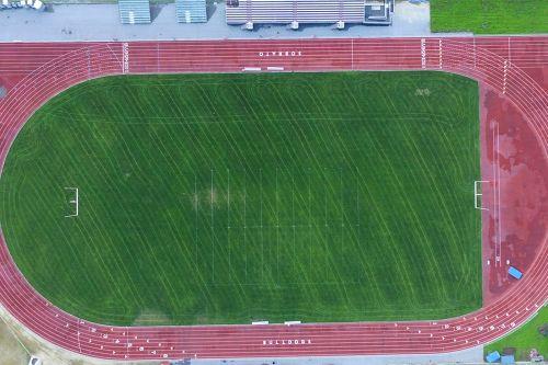 Field - Football Stadium 2