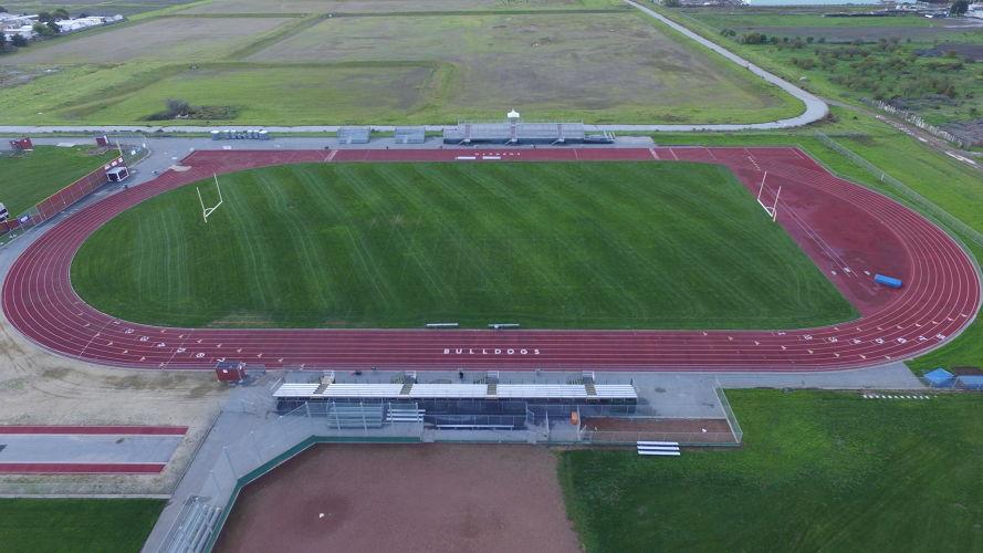 Field - Football Stadium 3