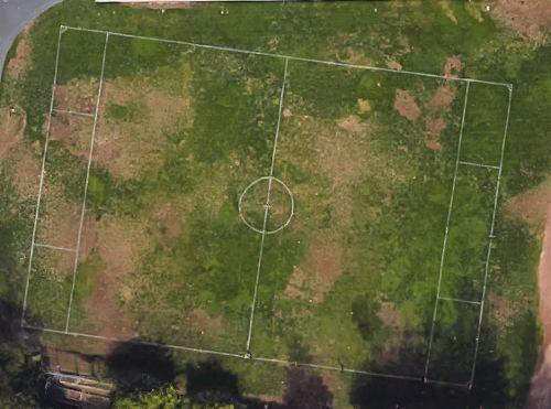 BH Soccer Field