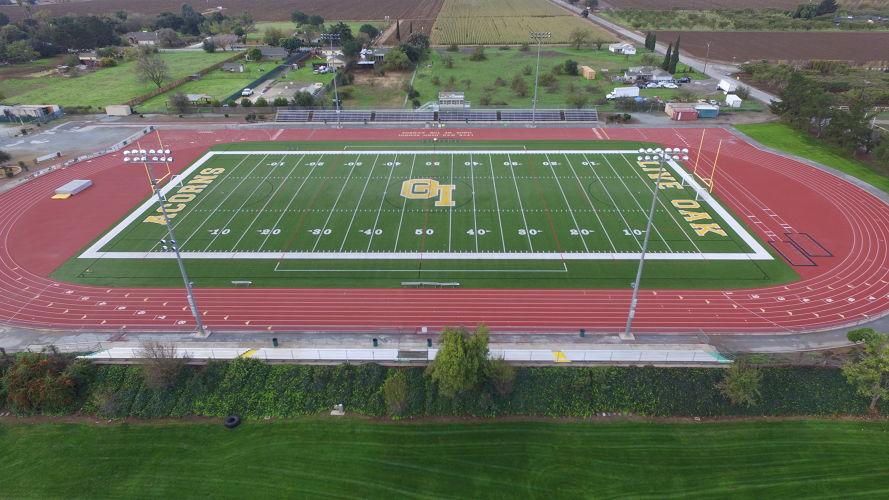 Field - Football Stadium 4