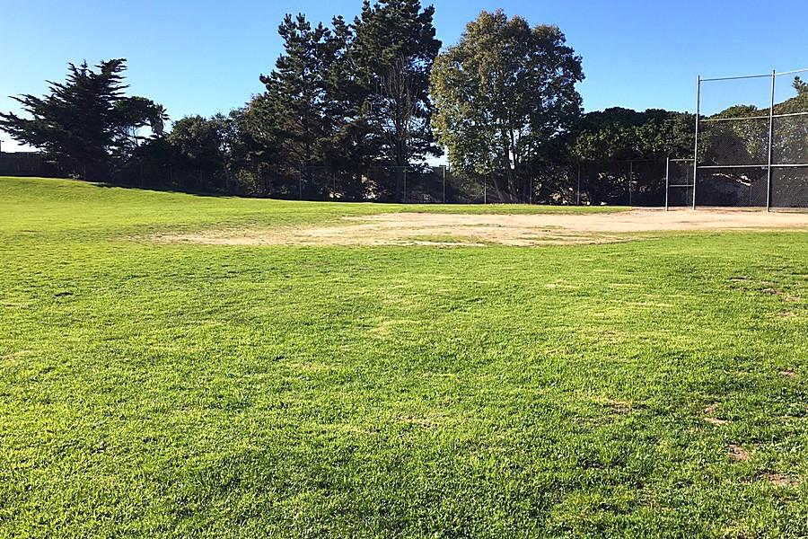 Practice Field