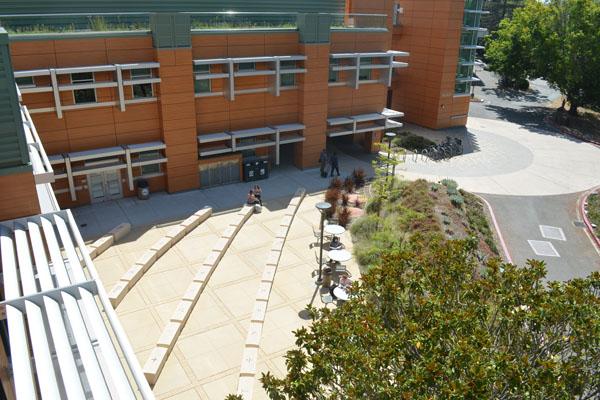 Kentfield Campus