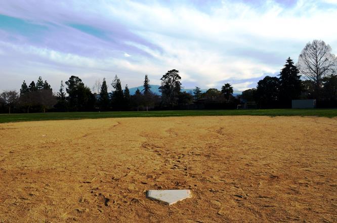 Field - Baseball/Softball