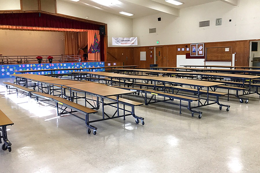 Cafeteria / Multi-Purpose Room