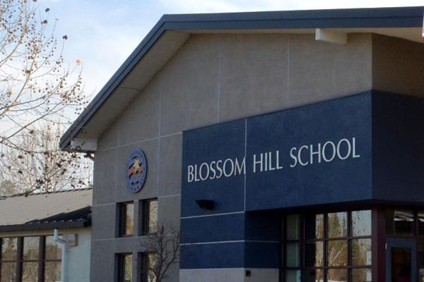 Blossom Hill Elementary