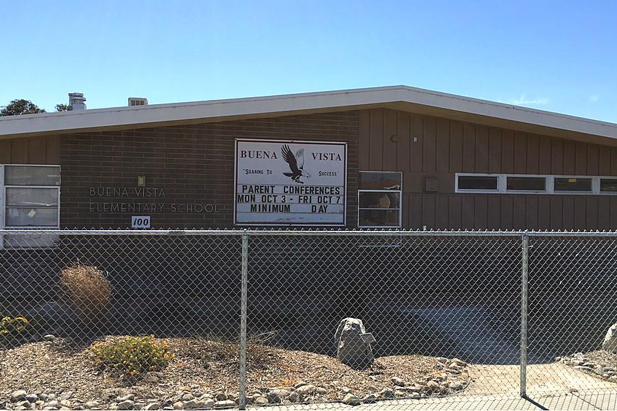 Buena Vista Elementary School