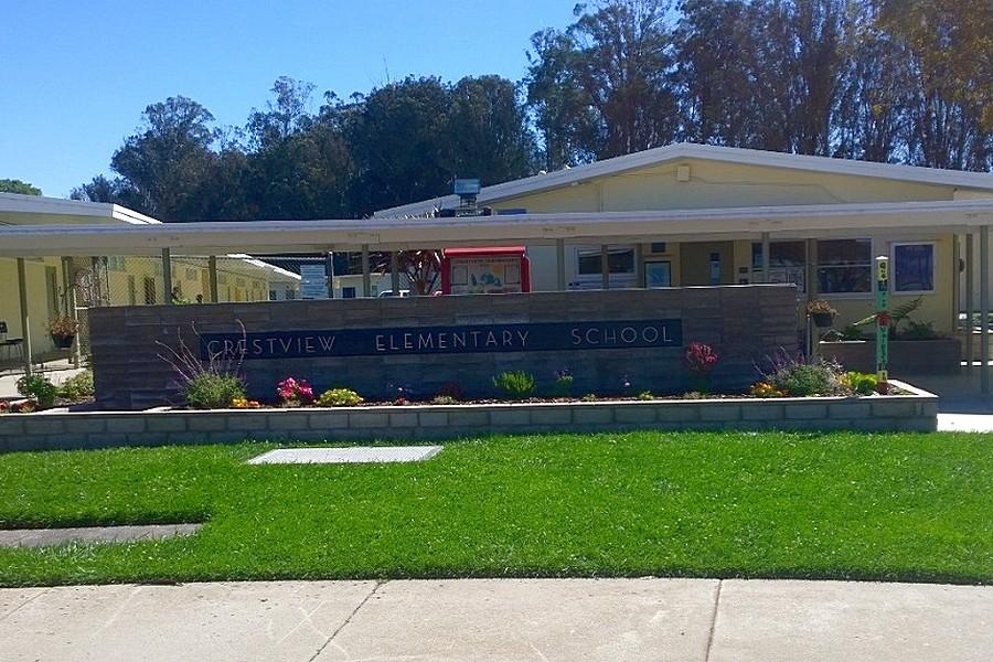 Crestview Elementary School