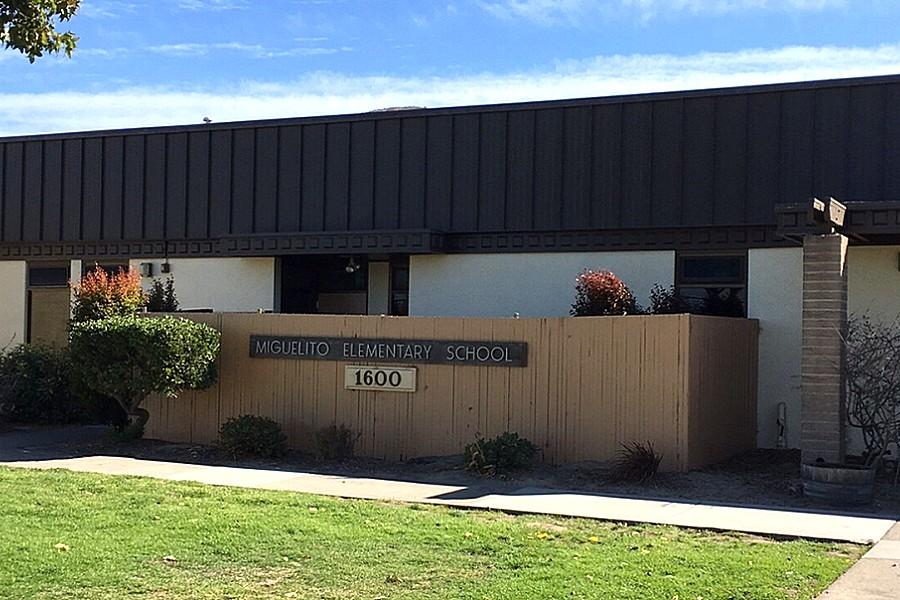 Miguelito Elementary School