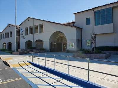 Mann Elementary School