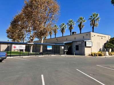 Loara Elementary School