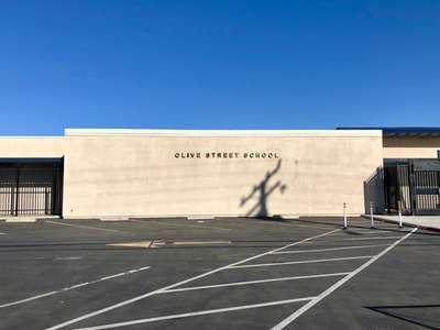 Olive Street Elementary School