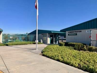 Orange Grove Elementary School