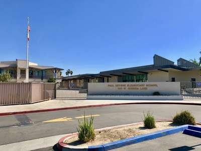 Revere Elementary School