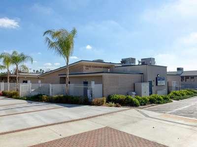 Gauer Elementary School