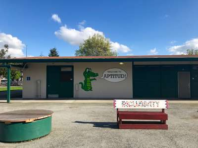 Aptitud Community Academy