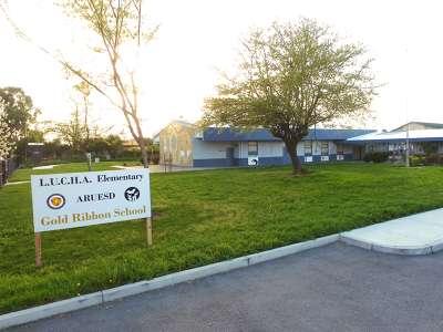 LUCHA Elementary School