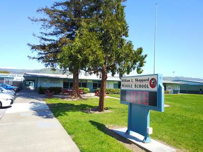 Sheppard Middle School