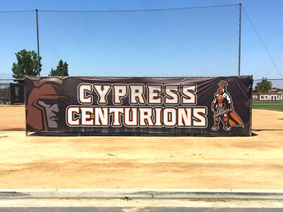 Cypress High School