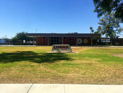 Loara High School