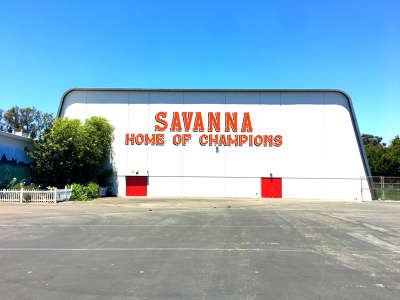 Savanna High School