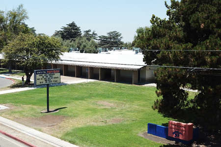 Orangeview Junior High School