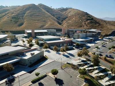 Hillcrest High School