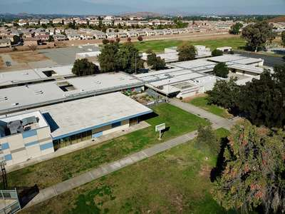 Arizona Middle School