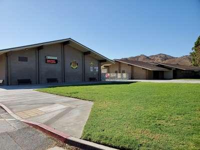 Loma Vista Middle School