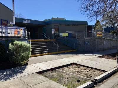 Marin Elementary School