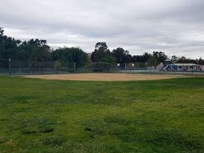 Field - Softball 2