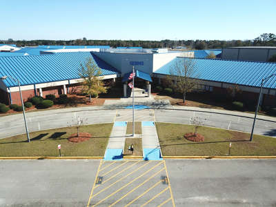 Southeast Bulloch Middle School