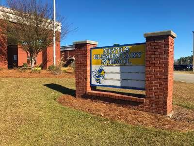 Nevils Elementary School