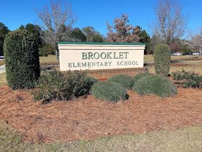 Brooklet Elementary School