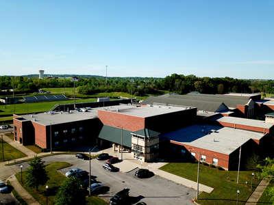 P.D. Jackson-Olin High School