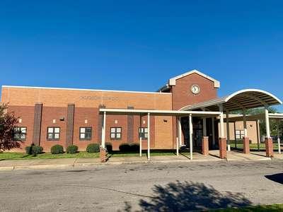 Bertram A. Hudson K-8 School