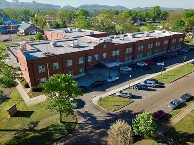 Booker T. Washington K-8 School