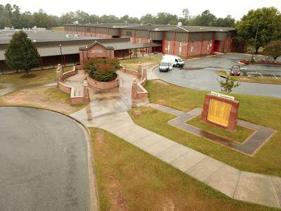 Northeast Magnet High School