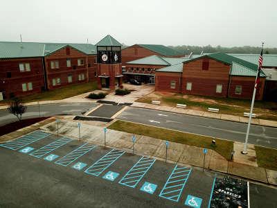 Rutland High School