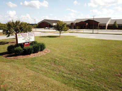 Ballard-Hudson Middle School
