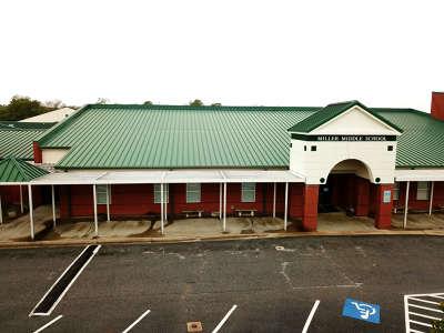 Miller Magnet Middle School