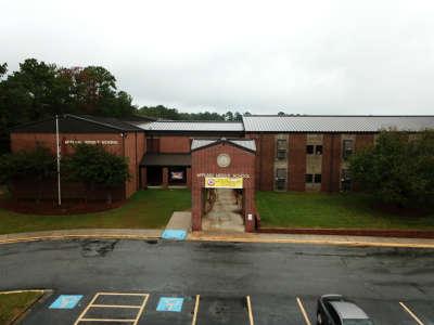 Appling Middle School