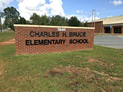 Bruce Elementary School