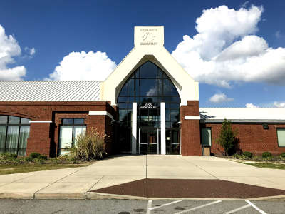 Ingram-Pye Elementary School
