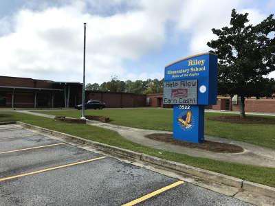 Riley Elementary School
