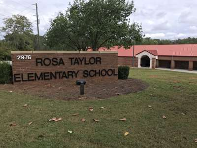 Rosa Taylor Elementary School