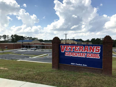 Veterans Elementary School