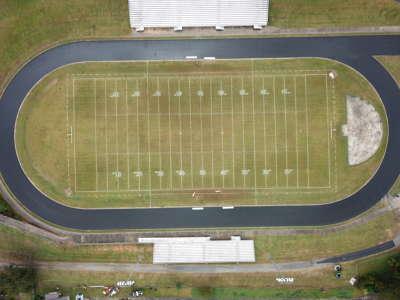 Thompson Field & Stadium at AMS