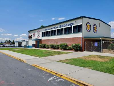 Charles Bursch Elementary School